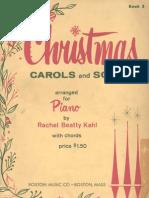 36 Christmas Carols Songs2 1