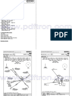 JEPPESEN CHARTS OF OPLA (ALLAMA IQBAL INTERNATIONAL AIRPORT)