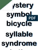 Y as a vowel