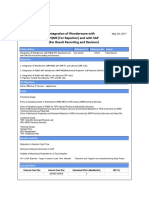 Project Summary Int PQMS