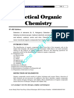 Practical Organic Chem by Acme Study Point