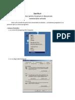 Manual Pentru Aplicatia Datplu4
