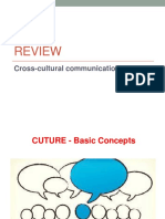 CUTURE - Basic Concepts