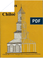 "Chile, ""Iglesias de Chiloé"""
