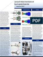 Poster - Pneumatic Actuators
