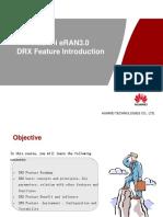 250602048 Huawei ERAN3 0 DRX Feature Introduction