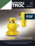 Instrumentation & Control August 2015
