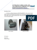 Inspection Report_ U4 MCC