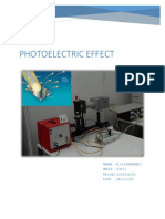 Photoelectric Effect 11137