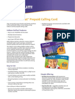 Iridium GoChat Brochure