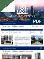 Mercure Property Report Example