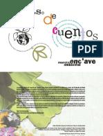 Concurso de Cuentos Murcia Enclave Ambiental 2009