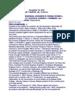Garcia vs. Ombudsman - Sec.3 (e) RA 3019