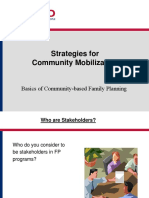 Session7_Strategies for Community Mobilization NEW