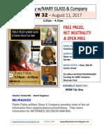Show 32b - Free Press - Net Neutrality