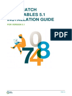 AdraMatchReceivables5.1InstallationGuide