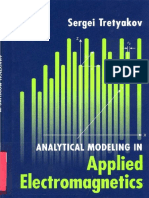 !Tretyakov - Analytical Modeling Applied EM[2]