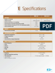 Unite Specifications Sercel En