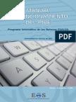 Manual Pibe 2016