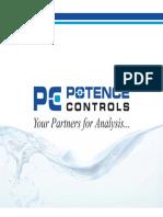 Potence Controls Pvt Limited Company Profile