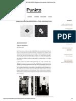 REVISTA PUNKTO_ Arquitectura Emancipatória _ Ethel Baraona Pohl