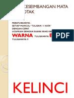 testkeseimbanganmatadanotak-140614182753-phpapp01.pptx