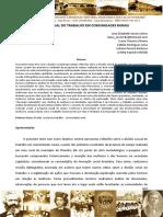 DIVISÃO SEXUAL DO TRABALHO EM COMUNIDADES RURAIS