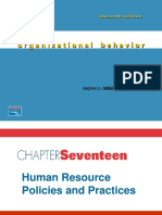 In-Human Resource Policies and Practices - Copy