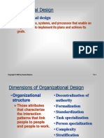 Organizational Design - Copy