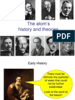 02-Atom History and Theories