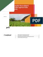 Raport Pwc Agricultura Rom 2017-03-7