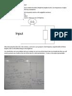 University of Surrey MSc RF Systems Week 7 Group Tasks