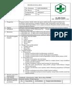 SOP Program malaria.docx