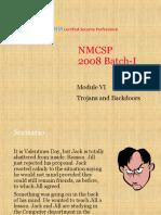 Hacking  Module 06