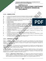 Capítulo a.10 Evaluación e Intervención de Edificaciones Construidas Antes de La Vigencia de La Presente Versión Del Reglam