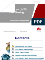 Training_Silder_UMTS_RAN_Sharing_(RAN17.1).ppt