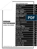 1997 NISSAN PATHFINDER Service Repair Manual.pdf
