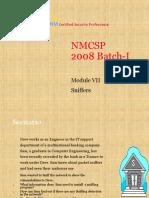 Hacking  Module 07