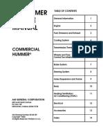 HUMMER H1 2001 Service Repair Manual.pdf