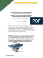 Aplicacion de Sistemas de Control a Una Mina Subterranea