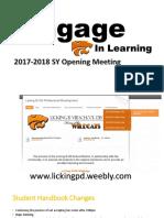 2017 august presentation