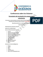 14761Es - Ocean Conference Voluntary Commitment Registration Reference Form (1)