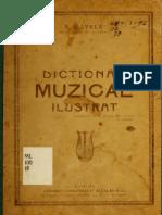 Dicționar Muzical