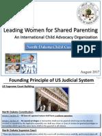 LW4SP+North+Dakota+Child+Custody+Analysis+08062017