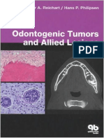 Odontogenic Tumors and Allied Lesions -Quintessence