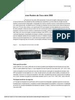 Router 2900 Data Sheet