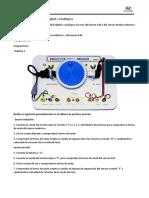 Práctica_Electricidad Básica