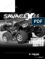 manual savage x 4.6.pdf