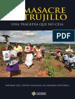 La Masacre de Trujillo