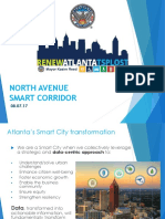 North Avenue Smart Corridor - 08.07.17
